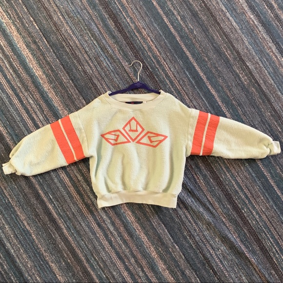 The Animals Observatory Other - The Animals Observatory Sweatshirt Kids Size 3